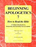 Beginning Apologetics 7 (03 Edition)