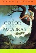 El Color de mis Palabras The Color of My Words