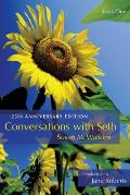 Conversations with Seth 25th Anniversary Edition Volume 1