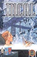 Incal 2 John Difool Class R Detective