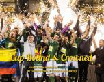 Cup Bound and Crowned