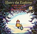 Henry the Explorer 45th Anniversary Edition