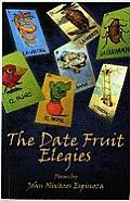 The Date Fruit Elegies