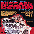 How to Rebuild Your Nissan & Datsun Ohc