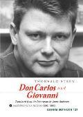 Don Carlos and Giovanni