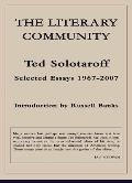 The Literary Community: Selected Essays 1967-2007