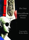 Voice Selected Poems Of Robert Desnos