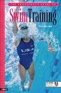 Triathletes Guide To Swim Training