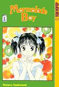 Marmalade Boy 01