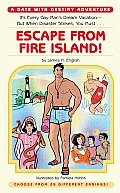 Escape From Fire Island A Date With Destiny