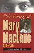 Story Of Mary Maclane