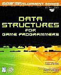 Data Structures for Game Programmers with CDROM (Game Development)