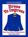 Dress To Impress How A Navy Blazer Cha