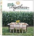Get Togethers with Gooseberry Patch Cookbook Food to Bring Family & Friends to the Table