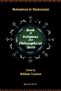 Book of Religious & Philosophical Sects
