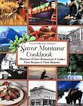 Savor Montana Cookbook