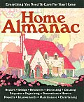 Home Almanac Everything You Need To Care