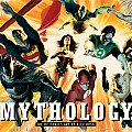 Cal06 Mythology The Dc Comics Art Of A 0