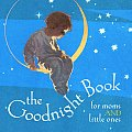 Goodnight Book For Moms & Little Ones
