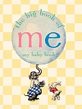 Big Book Of Me My Baby Book