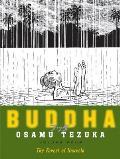 Buddha 04 Forest Of Uruvela