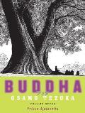 Buddha 07 Prince Ajatasattu