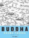 Buddha 08 Jetavana