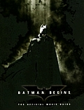 Batman Begins The Official Movie Guide