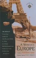 Womans Europe True Stories Travelers Tales Guide 1st Edition