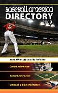 Baseball America Directory Your Definitive Guide to the Game