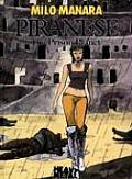 Piranese The Prison Planet