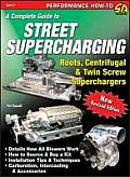 Street Supercharging
