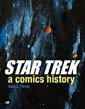 Star Trek: A Comics History