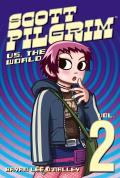 Scott Pilgrim Volume 02 Scott Pilgrim vs the World