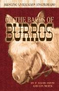 On the Backs of Burros Bringing Civilization to Colorado