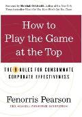 How to Play Game at Top
