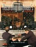 Recording Engineers Handbook