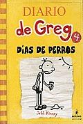 Diario de Greg 04 Dias de Perros Diary of a Wimpy Kid 04 Dog Days