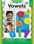 Specific Skills Vowels Grades 1 to 2