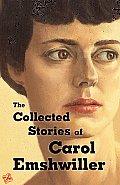 Collected Stories of Carol Emshwiller