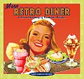 More Retro Diner A Second Helping Of R