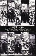 Avanti Popolo: Italian-American Writers Sail Beyond Columbus