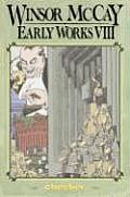 Winsor McCay Early Works Volume 8