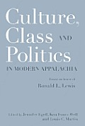 Culture, Class, and Politics in Modern Appalachia: Essays in Honor of Ronald L. Lewis