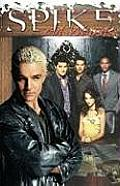 Spike Old Wounds Buffy The Vampire Slay