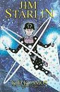 Jim Starlins Cosmic Guard