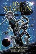 Jim Starlin's Kid Kosmos: Kidnapped