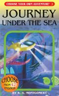 Choose Your Own Adventure 02 Journey Under The Sea