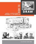 How to Draw Drawing & Sketching Objects & Environments from Your Imagination