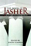 The Book of Jasher - The J. H. Parry Text in Modern English